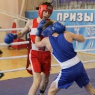 Межрегиональный турнир по боксу среди юношей и юниоров,  посвящённый Дню Победы