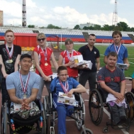Спортсмены ДЮСШ «Метеор» вошли в число победителей и призёров  чемпионата и первенства Рязанской области