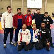 Воспитанники ДЮСШ «Метеор» показали высокий спортивный результат на всероссийском соревновании по спортивной (греко-римской) борьбе