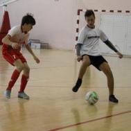 В ДЮСШ «Метеор» состоялось открытое первенство по мини-футболу