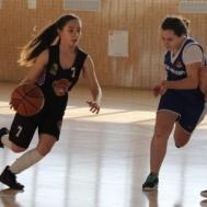 2 ноября  2018 года в ГАУ ДО «ДЮСШ «Метеор» состоялось открытое первенство по баскетболу среди девушек, посвящённое Дню народного единства.