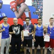 Воспитанники СШ «Метеор» показали достойные результаты на Чемпионате и Первенстве Рязанской области по боксу