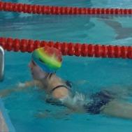 Спортсмены СШ «Метеор» приняли участие  в чемпионате и первенстве Рязанской области по плаванию
