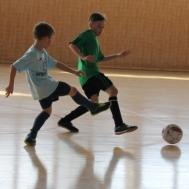 26 марта 2019 года в ГАУ РО «СШ «Метеор» состоялся межмуниципальный турнир по мини-футболу