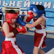 Межрегиональный турнир по боксу среди юношей  и юниоров, посвящённый Дню Победы в ГАУ РО «СШ «Метеор»