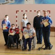 29 октября 2020 года в ГАУ РО «СШОР «Метеор» состоялся Областной физкультурно-спортивный Фестиваль среди инвалидов, посвящённый Всероссийскому Дню инвалидов