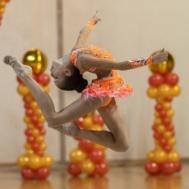 В ГАУ РО «СШОР «Метеор» состоялась презентация нового отделения эстетической гимнастики