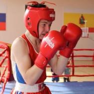 В СШОР «Метеор» состоялись межрегиональные соревнования по боксу среди юношей и юниоров, посвящённые Дню Победы